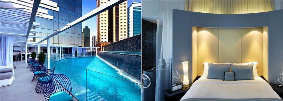 W Doha Hotel and Residences, Doha, Qatar