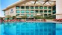 Roda Al Bustan Airport Hotel