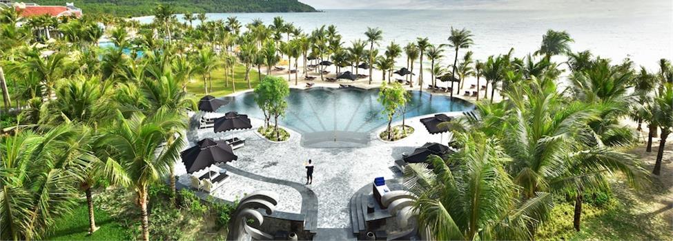 JW Marriott Phu Quoc Emerald Bay Resort & Spa, Phu Quoc Island, Vietnam