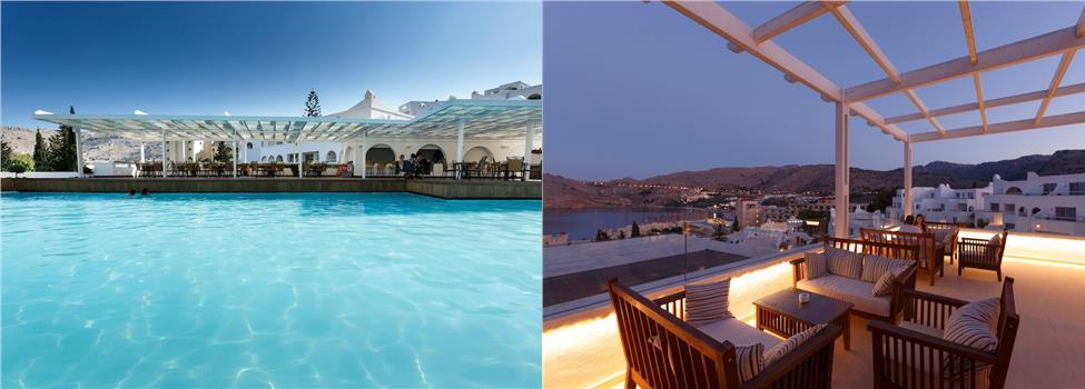Lindos Village Resort & Spa, Lindos, Rhodos, Hellas