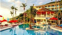 Sunset Beach Club (ex Buri Beach Resort)