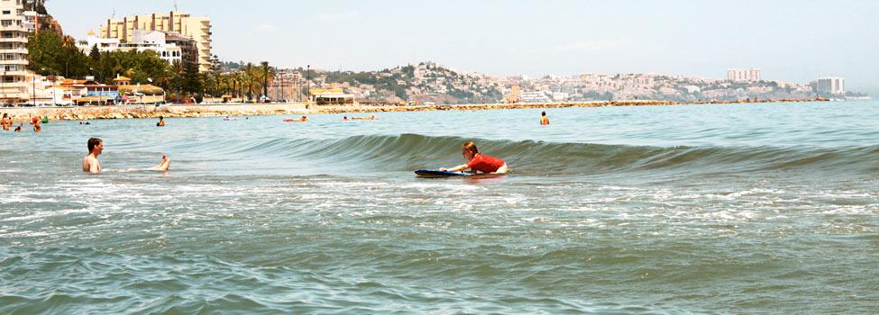 Malaga by