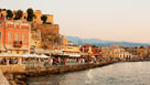 Chaniakysten, Chania by