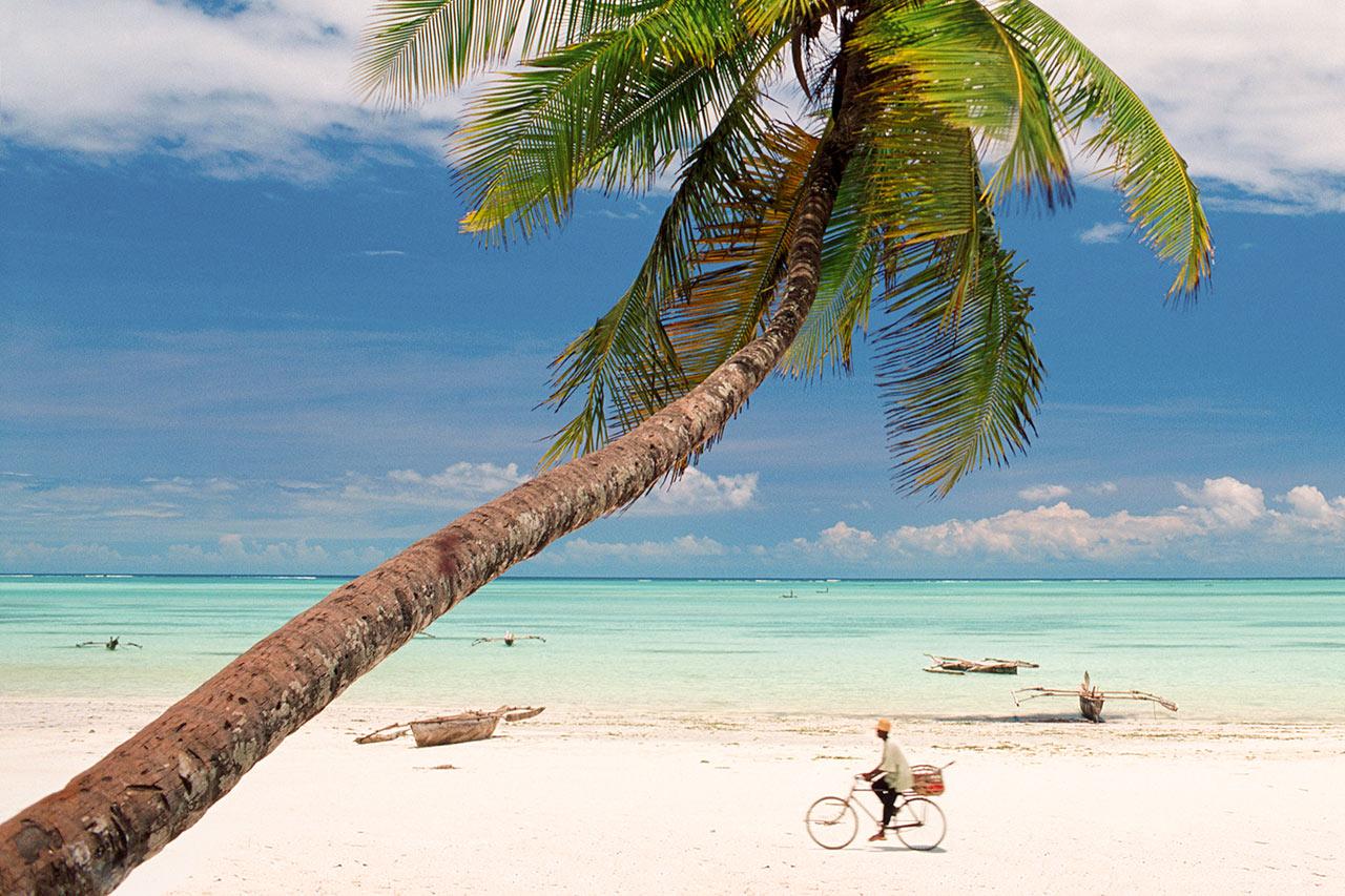 Zanzibar - Bilder hos Ving