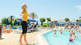 Trening, Sunwing Kallithea Beach