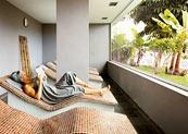 Spa, Sunprime Coral Suites & Spa