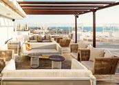 Mat & drikke, Sunprime Ocean View