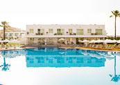 Basseng & strand, Sunprime Ayia Napa Suites