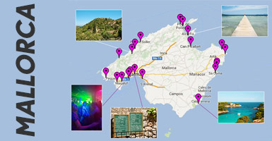 Blogg Mallorca guide