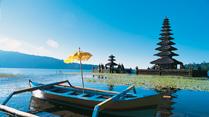 Bali runt på 7 dager