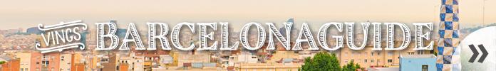 Vings Barcelonaguide