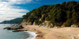 Reiser til Costa Brava