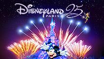Opplev Disneyland Paris med Ving