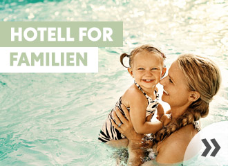 Hotell for familien Gran Canaria