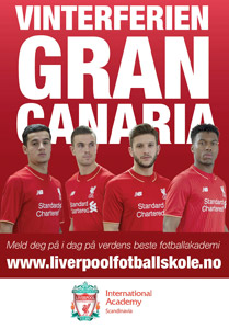 Liverpool fotballskole