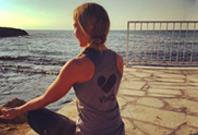 Ving camp yoga