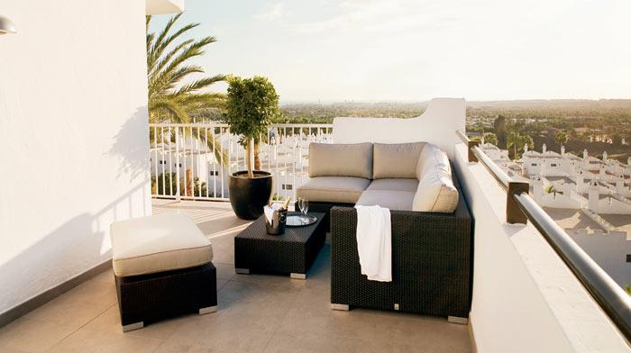 Prime Lounge Suites
