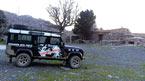 Jeepsafari på White Mountain – kan bestilles hjemmefra