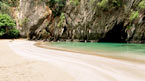 Emerald Cave – kan bestilles hjemmefra