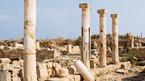 Nordre Kypros - Famagusta og Salamis, kan bestilles hjemmefra